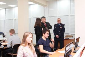 30.01.2015 тестирование патрульных 1