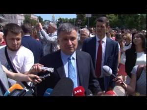 Арсен Аваков: Милиция в двухмесячный период должна аттестоваться в полицию