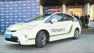 Арсен Аваков проинспектировал работу центра приема заявок в патрульную полицию в Житомире