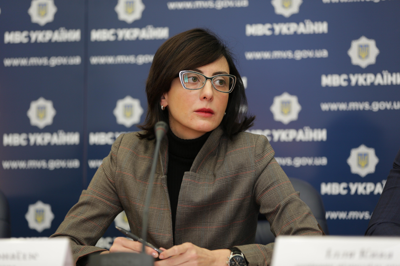 ГПУ распространяет ложную информацию о переаттестации Нацполиции, - Деканоидзе