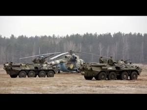Арсен Аваков о создании первой бригады легкой пехоты НГУ