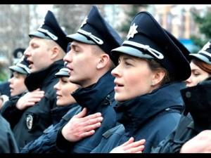 Арсен Аваков о запуске патрульной полиции в Полтаве